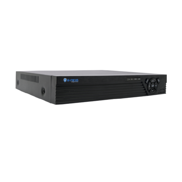 Hi Focus HD-AHD-804AN DVR